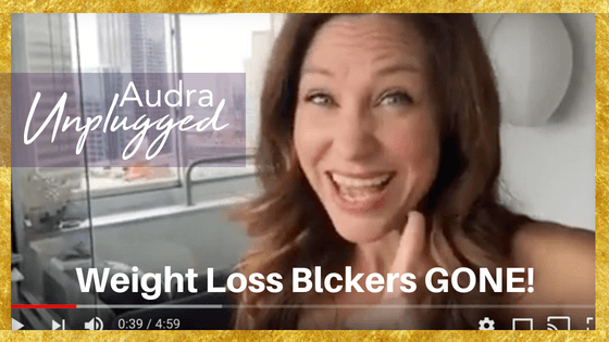 Weight Loss Blockers GONE!