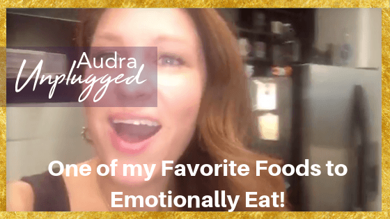 Why Emotional Eating Can Be So Good! (Sometimes!)